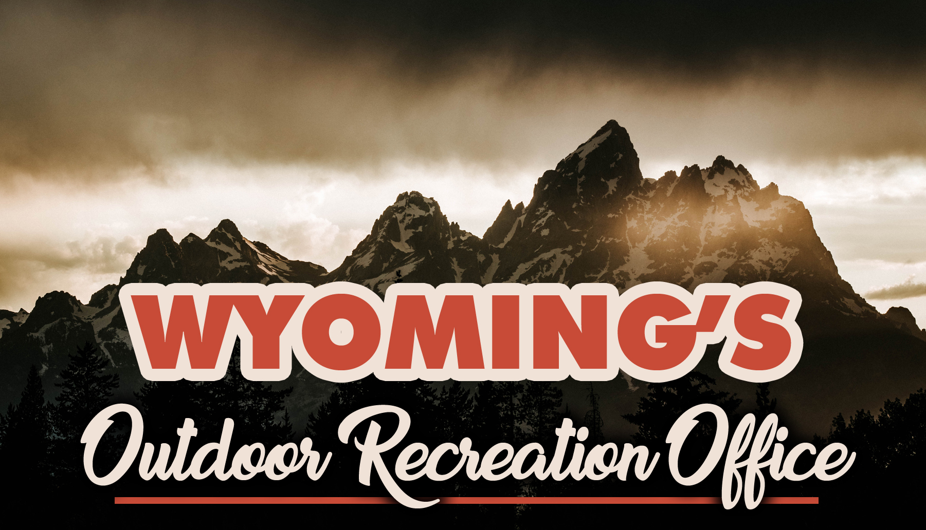 Wyoming Outdoor Recreation