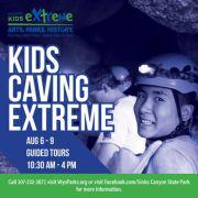 2019-Kids-Caving-Extreme