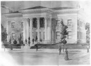 P2014-5243-Governors-Mansion-artists-rendering-copywork