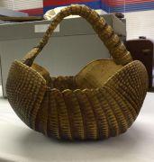 Armadillow-basket