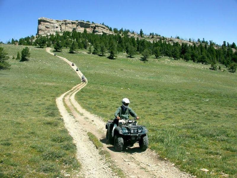 Trails-1