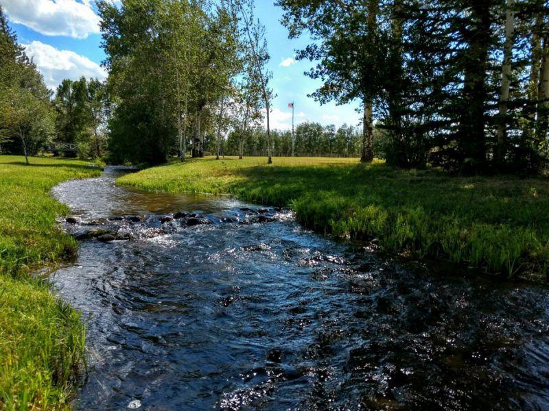 Groshon-Creek