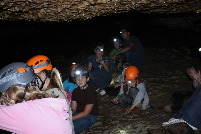2013-Sinks-Canyon-Caving3