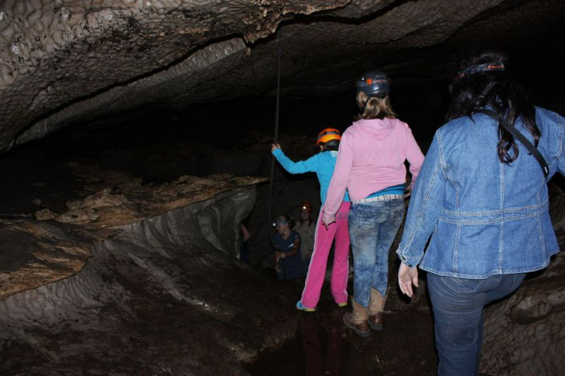 2013-Sinks-Canyon-Caving9