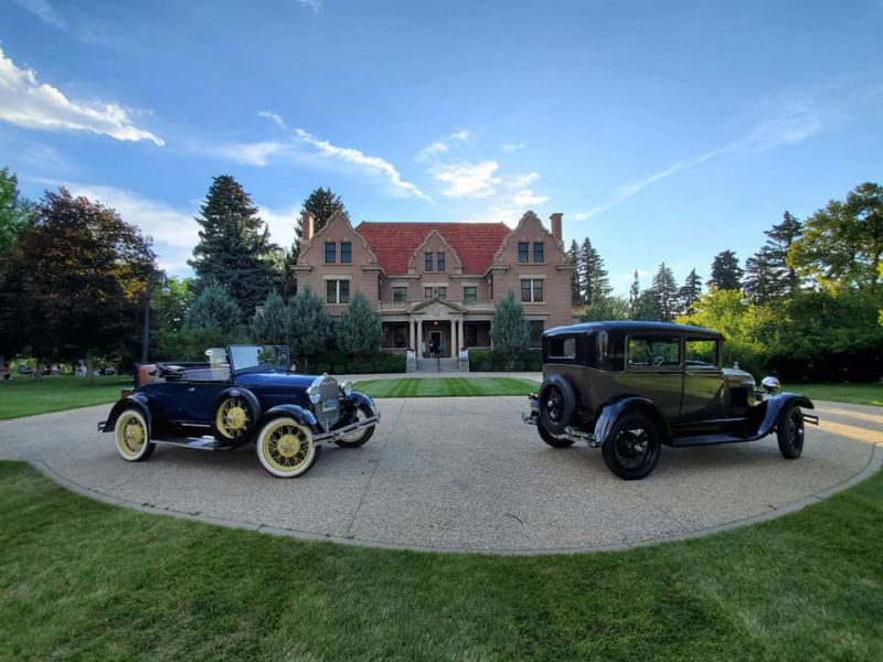 TrailEnd1929-Fords