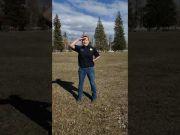 Fort Bridger's Captain's Coming Part 2