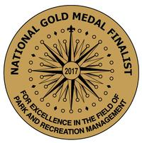WyoParks NRPA GOLD MEDAL Finalist - Press Release