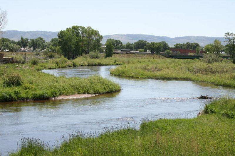 Big-Lramie-River