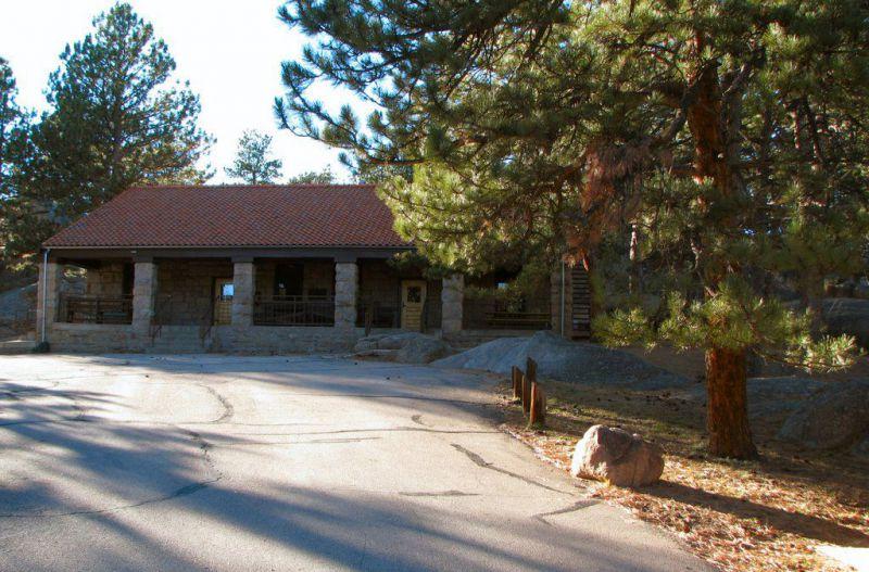 Hynds-Lodge